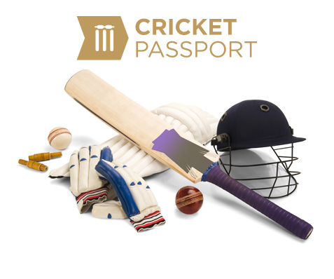 cricket-passport
